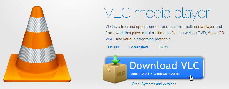 WalkThru - VLC Video Player