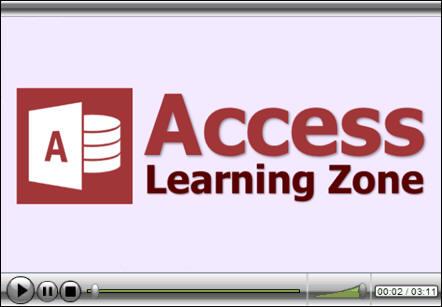 Microsoft Access Expert Level 28 Tutorial Comprehensive