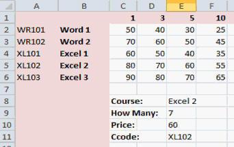 Microsoft Excel 2010 Expert Level 4 Tutorial